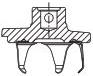 پلاگ V-port